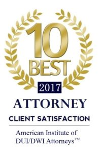 Client's love Bugbee law