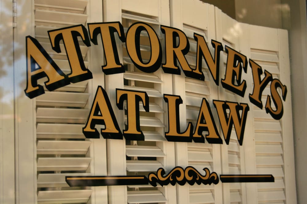 Finding The Right DUI Attorney