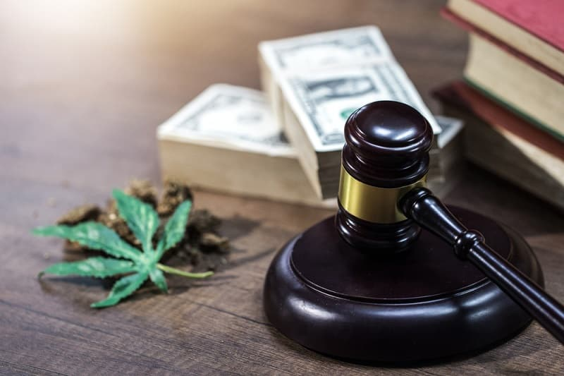 Marijuana Lawyer